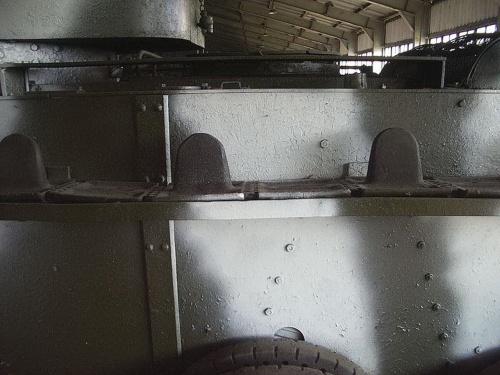 Советский легкий танк БТ-5 (40 фото)