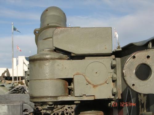 Английский танк Churchill Crocodile (50 фото)