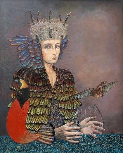 Художник Dasil (David Silva) (106 работ)