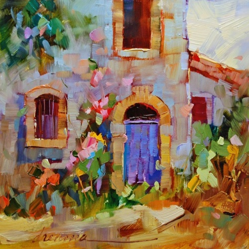 Работы художницы Dreama Tolle Perry (181 работ)