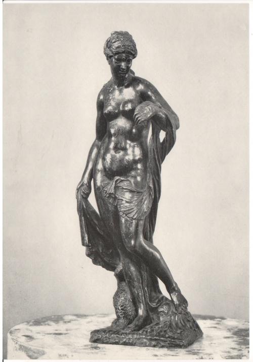Французская скульптура 12-18 века (40 фото)