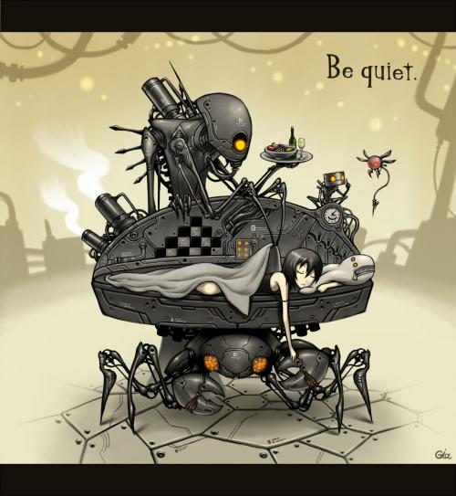 Art by Gia (54 работ)