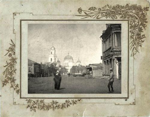 Дореволюционная Россия на фотографиях. Стерлитамак (58 фото)