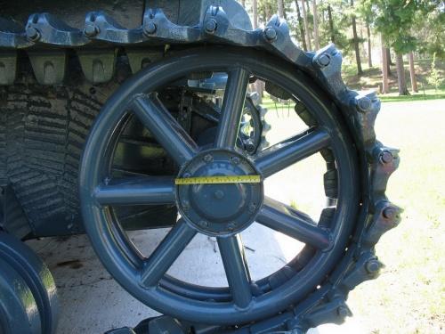 Немецкая ЗСУ Flakpanzerkampfwagen IV (2 cm Flak 38-Vierling) (70 фото)