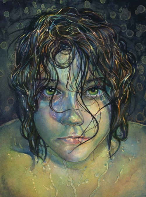 Artworks by greenfroggies (32 работ)
