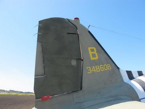 Американский транспортный самолет Douglas C-47B Skytrain (222 фото)