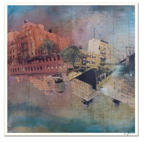 Работы художника Liz Brizzi (89 работ)