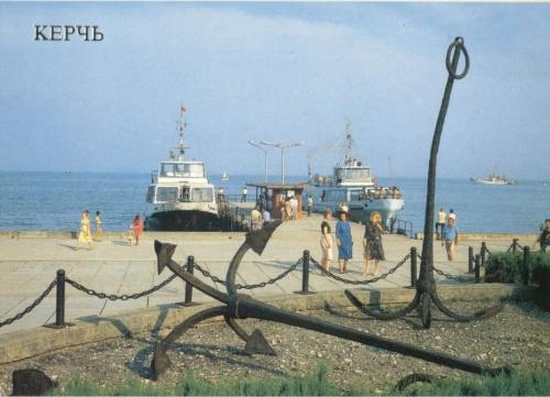 Взгляд на СССР 3 (150 фото)