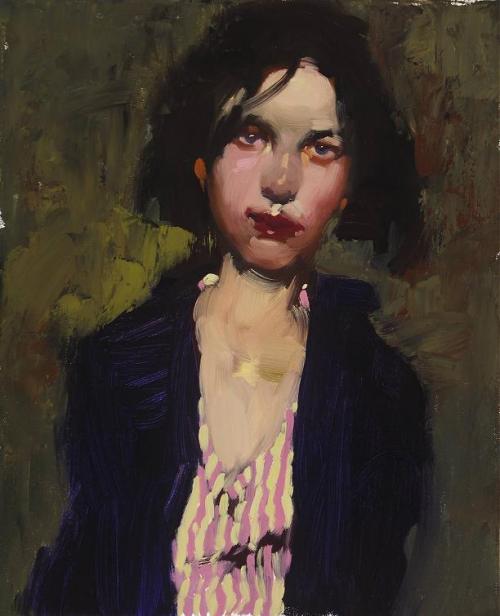 Американский художник Milt Kobayashi (34 работ)