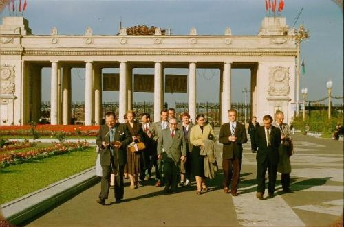 Взгляд на СССР (150 фото)