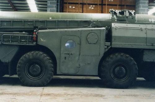 Автомобиль транспортер МАЗ-543 SCUD B TEL (192 фото)