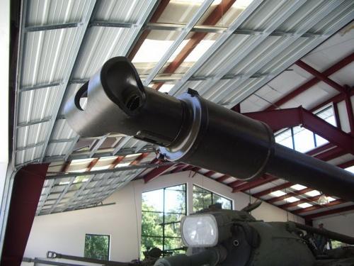 Американский легкий танк M41 Walker Bulldog (63 фото)