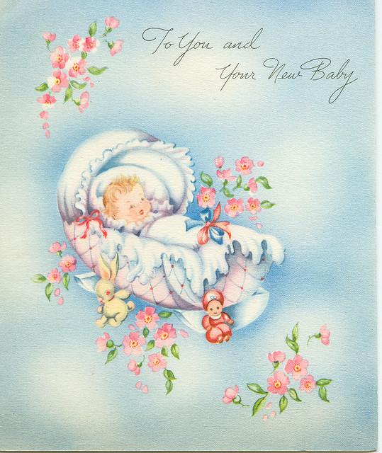 Поздравления с рождением малыша на английском 84