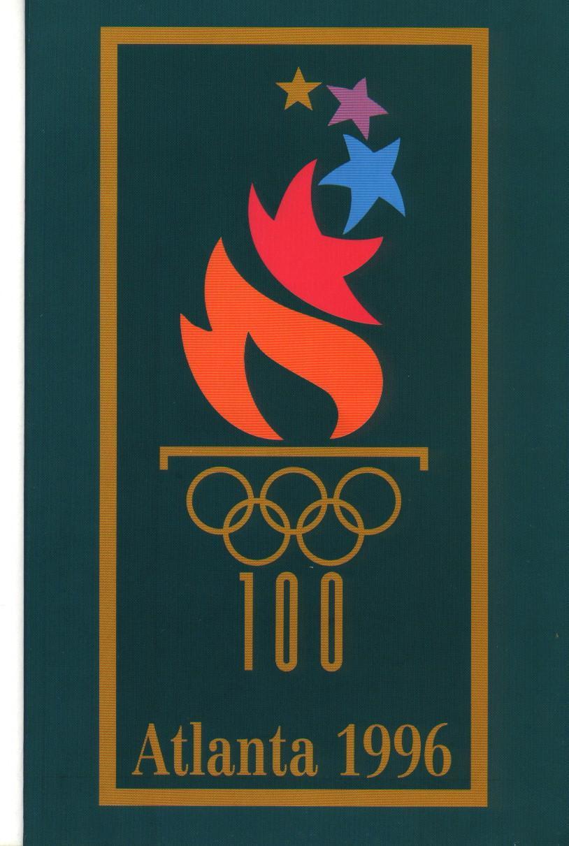 летняя олимпиада пять колец