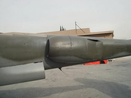 Американский истребитель P-38J Lightning (30 фото)