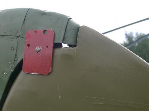 Советский пикирующий бомбардировщик ПЕ-2 (75 фото)