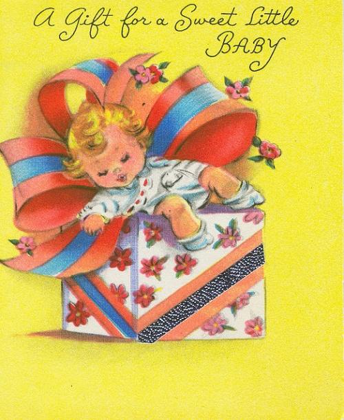 Сongratulations on your newborn  Открытки - поздравления с новорожденным  (162 открыток)