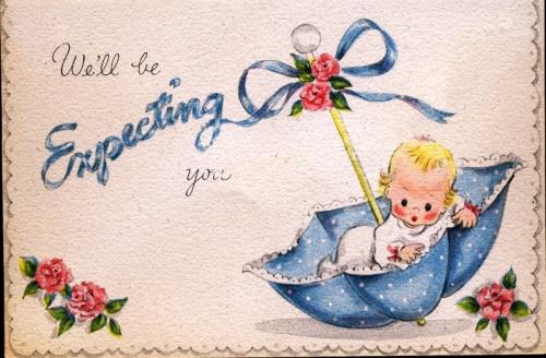 Поздравления с рождением малыша на английском 23