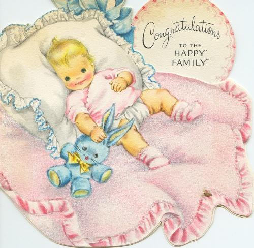 Поздравления с рождением малыша на английском 96
