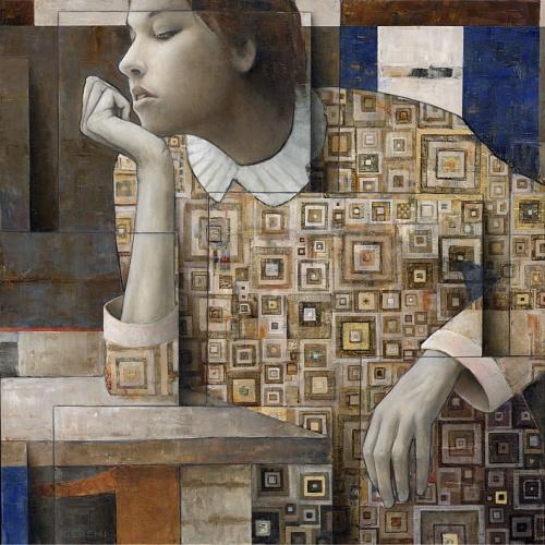 Работы итальянского художника Sergio Cerchi (64 работ)
