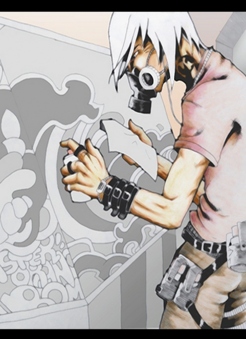 Omu Upied - замечательные фэнтези иллюстрации  (170 работ)