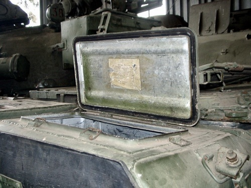 Советский основной танк Т-72 (151 фото)