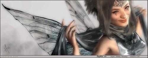 Artworks by Soa Lee (Soanala) (185 работ)