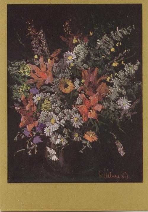 6 наборов открыток (26 открыток)