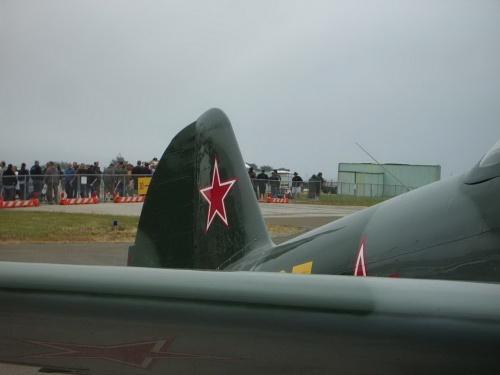 Советский истребитель ЯК-9УМ (157 фото)