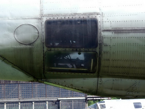 Советский бомбардировщик ТУ-22 (80 фото)