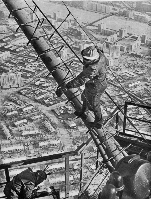 Союз Советских Социалистических Республик 1950-1968 годы (235 фото)