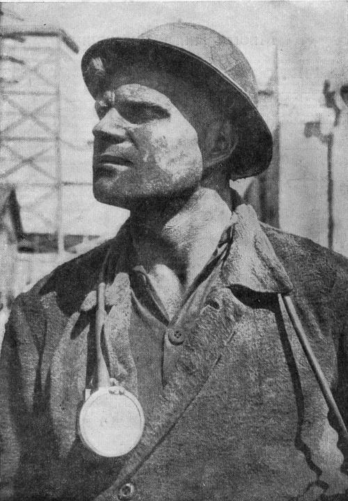 Союз Советских Социалистических Республик 1930-1940 годы (127 работ)