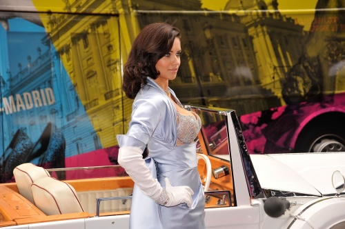 Adriana Lima - Victorias secret (2 million dollar fantasy bra) photoshoot (2010) (88 фото)