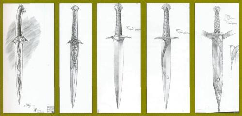 Illustrations for J. R. R. Tolkien's Books. Иллюстрации к книгам Толкина (971 работ)