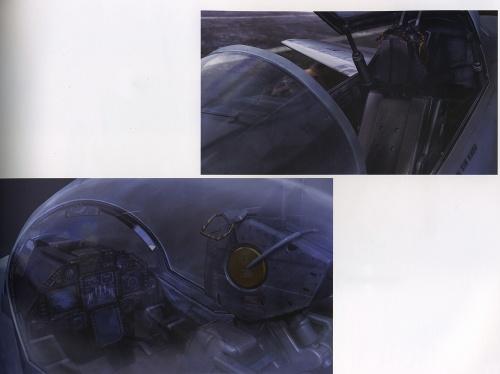 "АртБук ""Valkyries - Art Works of Macross"" (64 работ)"