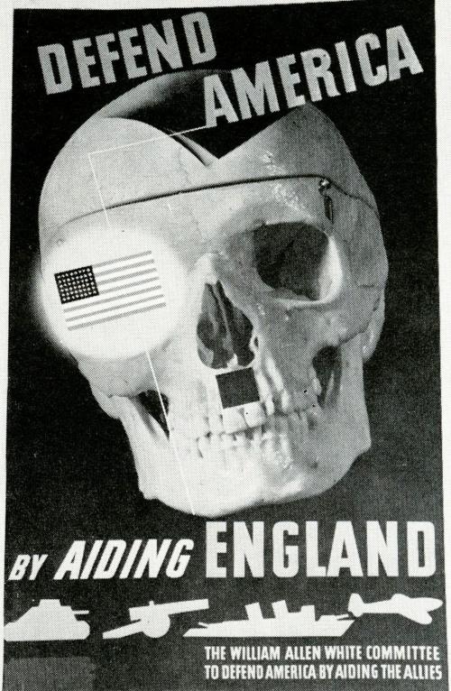 Пропагандистские постеры разных стран мира (75 работ)