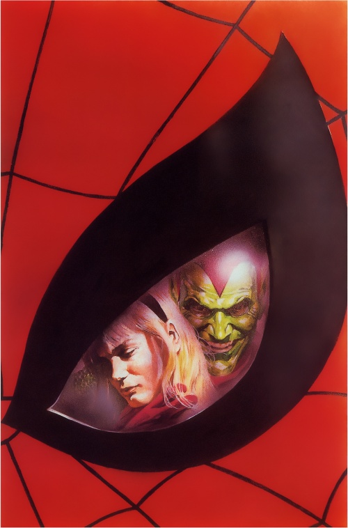 Marvel Artbook (работ)