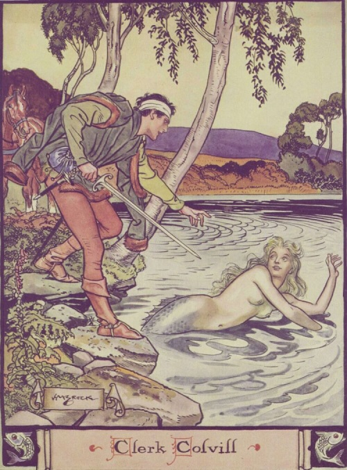 Иллюстратор Charles Edmund Brock (383 работ)