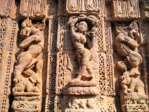 Удивительная Индия (100 фото)