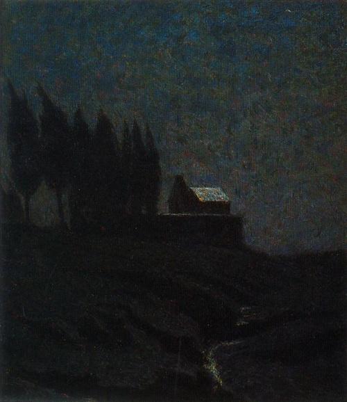 Художник Benvenuto Benvenuti (1881 - 1959) (61 работ)