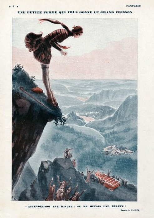 Armand Vallee. ч 2 Картинки
