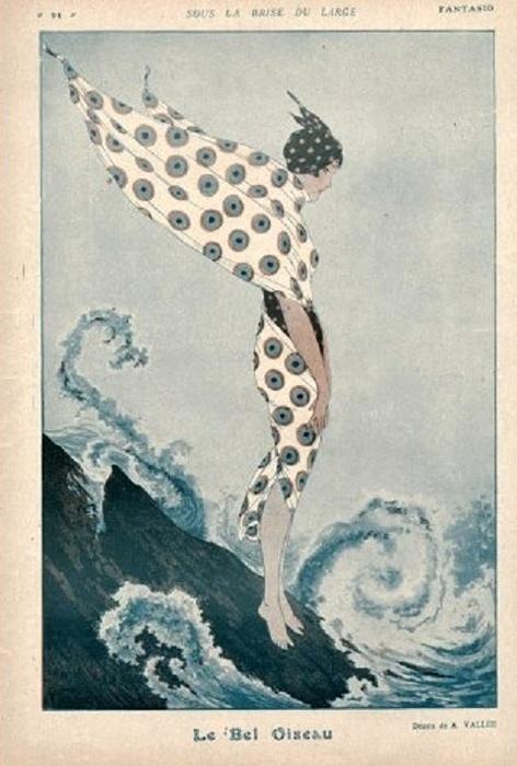 Armand Vallee. ч. 6 Картинки
