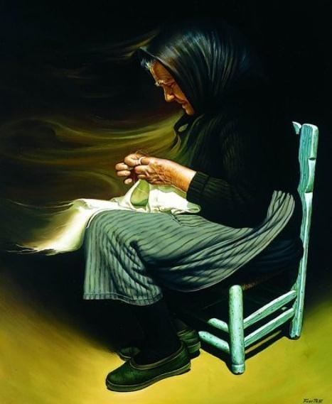 Художник Antonio Fuertes (54 работ)