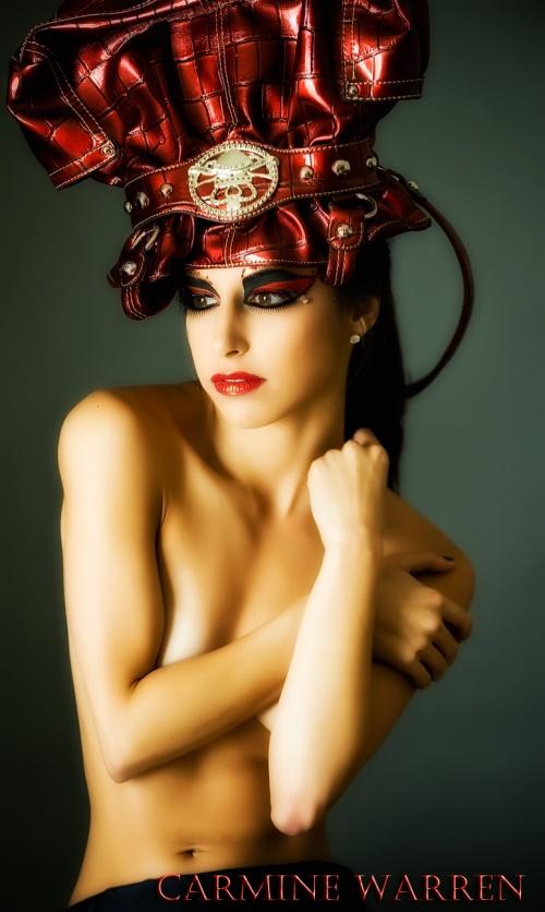 Creative Art Carmine Warren (92 фото)