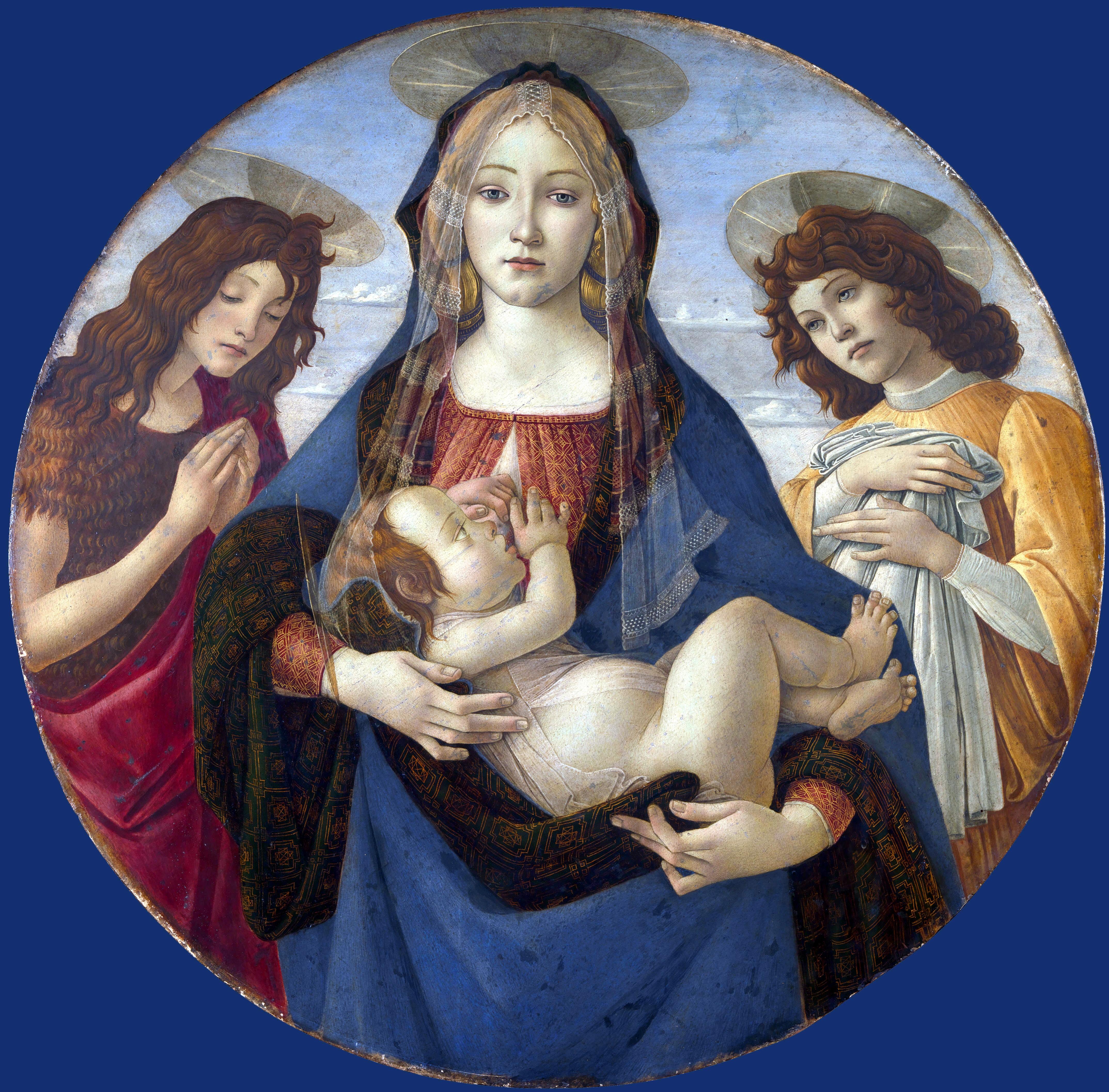 Православная мама грудь 5 фотография