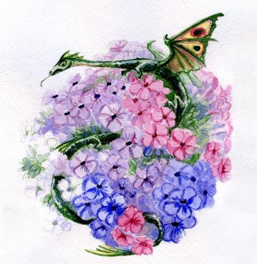 Иллюстратор EkaGo (79 работ)