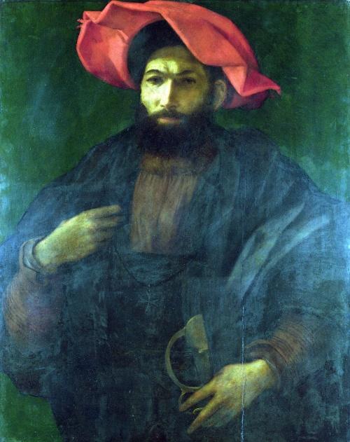 Европейские художники 12-19 веков (33 работ) (14 часть)