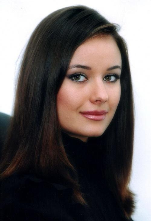 Оксана Федорова - коллекция фотографий (124 фото)