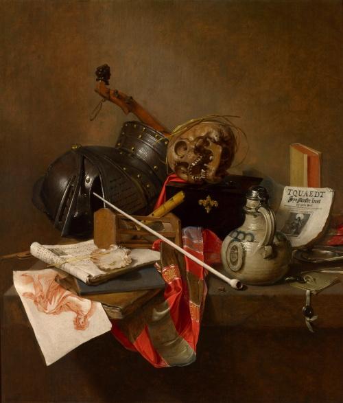 Европейские художники 12-19 веков (55 работ) (20 часть)