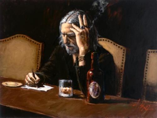 Художник Fabian Perez (255 работ)